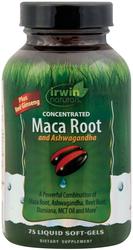 Maca Root and Ashwagandha