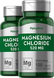 염화 마그네슘  100 정제