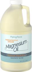 Huile pure de magnésium 64 fl oz (1.89 L) Bouteille