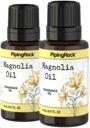 Magnolia Fragrance Oil 2 Dropper Bottles x 1/2 oz (15 ml)