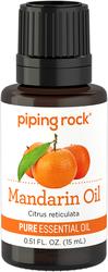 Mandarin Oil 1/2 oz (15 ml) Benefits & Uses