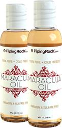 Maracuja Oil 4 fl oz (120 ml) 2 Bottles
