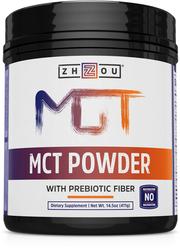 MCT en polvo 14.5 oz (411 g) Tarro