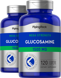 Mega-glukosamiini  120 Päällystetyt kapselit