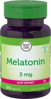 Melatonin  120 Tablet