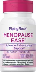 Menopauze geruststelling 100 Snel afgevende capsules