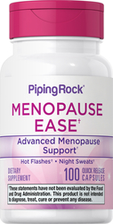 Menopause Ease Supplement 100 Tablets
