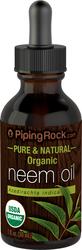 Buy Neem Oil Organic 1 fl oz (30 mL)