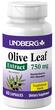 Extrait normalisé de feuille d'olivier 60 Gélules