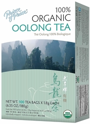 Oolong-Tee (Bio) 100 Teebeutel