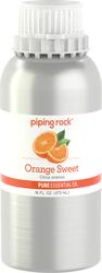 Zoete sinaasappel zuivere etherische olie (GC/MS Getest) 16 fl oz (473 mL) Busje