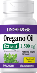 Oregano Oil Extract