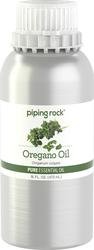 Oregano, reines ätherisches Öl (GC/MS Getestet) 16 fl oz (473 mL) Kanister