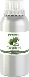 Oregano Pure Essential Oil (GC/MS Tested) 16 fl oz (453 mL) Canister