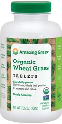 Bio Weizengras  200 Tabletten