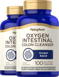 Oxy-Tone 酸素腸内クレンザー 100 速放性カプセル