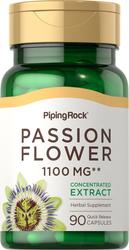 Passionsblüten  90 Kapseln mit schneller Freisetzung