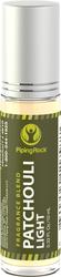 Flacon applicateur à bille de mélange de Patchouli léger 10 mL (0.33 fl oz) Flacon à bille