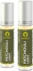 Roller met lichte etherische patchouli-olie 10 mL (0.33 fl oz) Roll-On