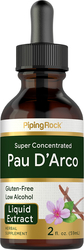 Pau D'Arco Liquid Extract 2 fl oz