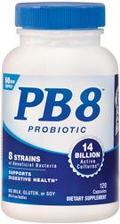 PB8 ProBiotic Acidophilus 120 Capsules