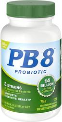 PB 8 Probiotic Vegetarian, 120 Veg Caps