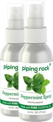 Pfefferminzspray 2.4 fl oz (71 mL) Sprühflasche