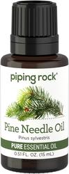Pine Needle Essential Oil 1/2 oz (15 ml) Dropper Bottle