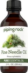 Piniennadel, reines ätherisches Öl (GC/MS Getestet) 2 fl oz (59 mL) Flasche