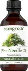 Pine Needle Pure Essential Oil (GC/MS Tested), 2 fl oz