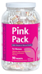 Pink Pack for Women (Multi-Vitamin & Mineral), 90 Packets