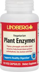 Plant Enzymes, 120 Veg Capsules