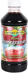 Pomegranate Juice Concentrate 8 fl oz