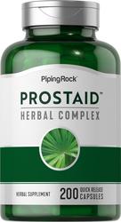 ProstAid Herbal Complex 200 Kapseln mit schneller Freisetzung