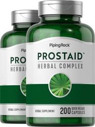 ProstAid kruidencomplex 200 Snel afgevende capsules