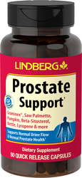 Prostate Support with Graminex, 90 Caps