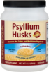 Psyllium Husks, 1 lb