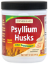 Psyllium Husks, 12 oz