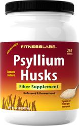 Psyllium Husks 2 lbs