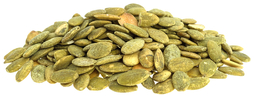 Pumpkin Seeds Roasted & Salted (No Shell) 1 lb Bag