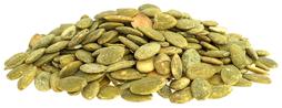Σπόροι Κολοκύθας Καβουρδισμένοι & αλατισμένοι χωρίς κέλυφος 1 lb (454 g) Σακκούλα