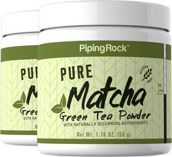 純抹茶粉 1.76 oz (50 g) 罐
