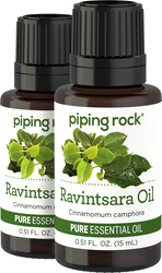 Ravintsara Essential Oil 15 ml 100% Pure Oil