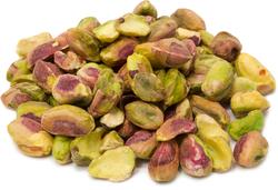 Raw Pistachios Shelled Nuts 1 lb (454 g) Bag