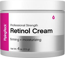 Retinol Cream 4 oz Bocal