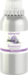 Rosemary Pure Essential Oil 16 fl oz (473 mL) Canister
