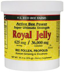 Gelée royale du miel 20.3 oz Gelée