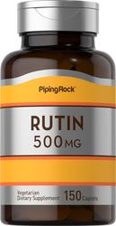 Rutin 500 mg, 150 Caplets