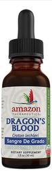 Tekući ekstrakt zmajeve krvi Sangre De Grado 1 fl oz (30 mL) Bočica s kapaljkom