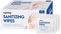 Desinfektionstücher 30 Pakete
